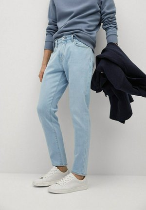 TOM - Slim fit jeans - hellblau