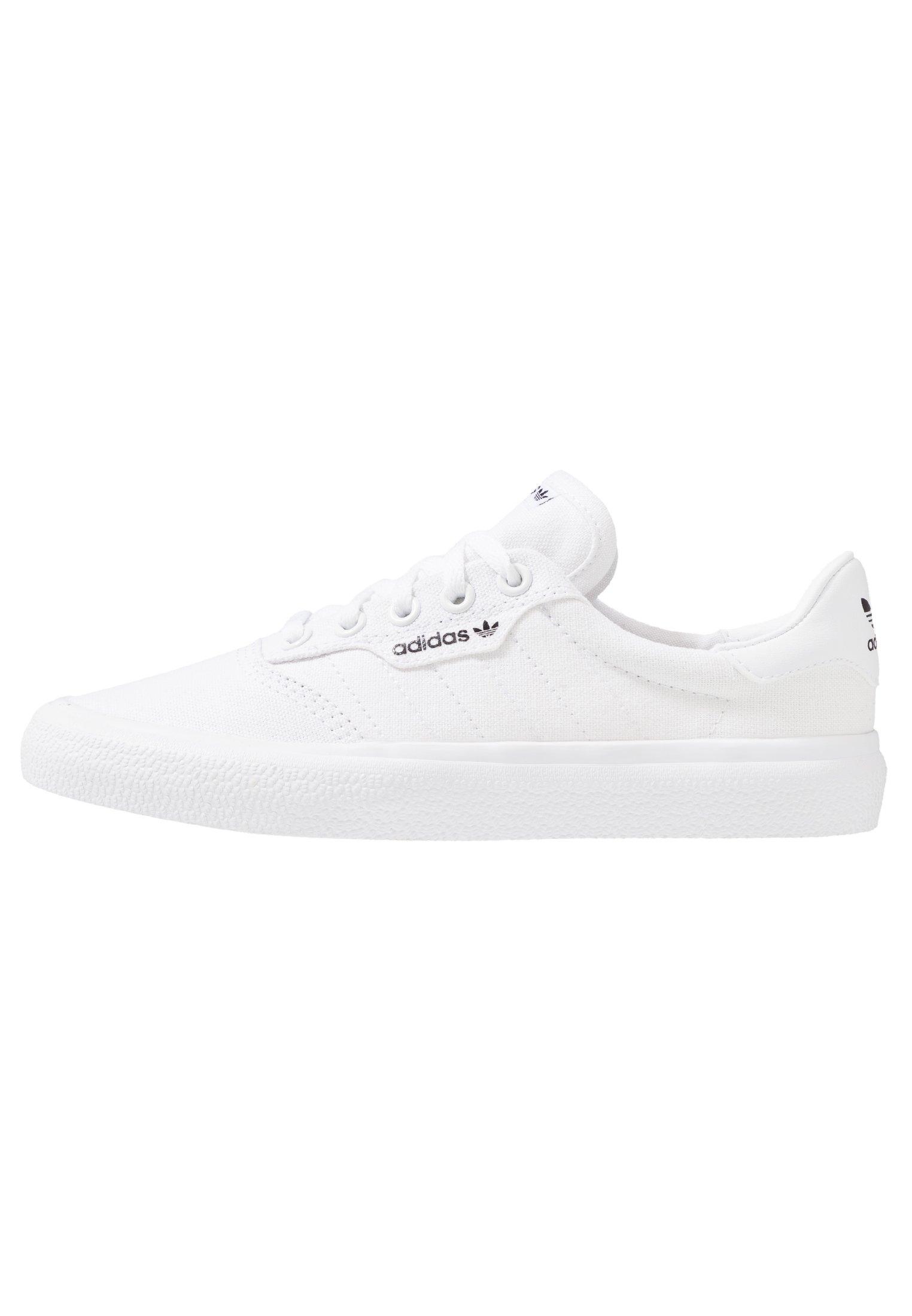 3MC Sneaker low footwear white