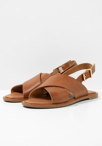 Inuovo - Sandals - mntrl cocconut ncc - 3