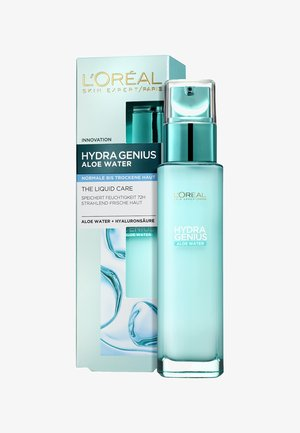 HYDRA GENIUS THE LIQUID CARE  - Face cream - -