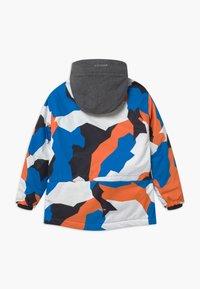 Icepeak - LOCKHART UNISEX - Snowboard jacket - royal blue - 1