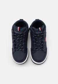 Tommy Hilfiger - Sneakers hoog - blue - 3