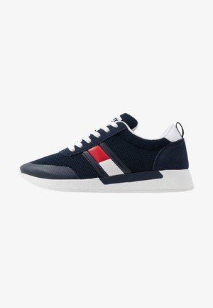 FLEXI FLAG - Trainers - blue
