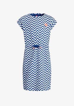 Vestido informal - all-over print
