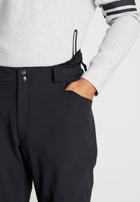 Head - REBELS PANTS - Ski- & snowboardbukser - black - 3
