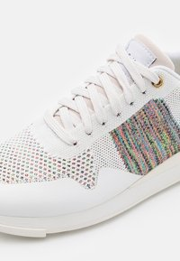 Paul Smith - EXCLUSIVE RAPID - Sneakers basse - white - 4