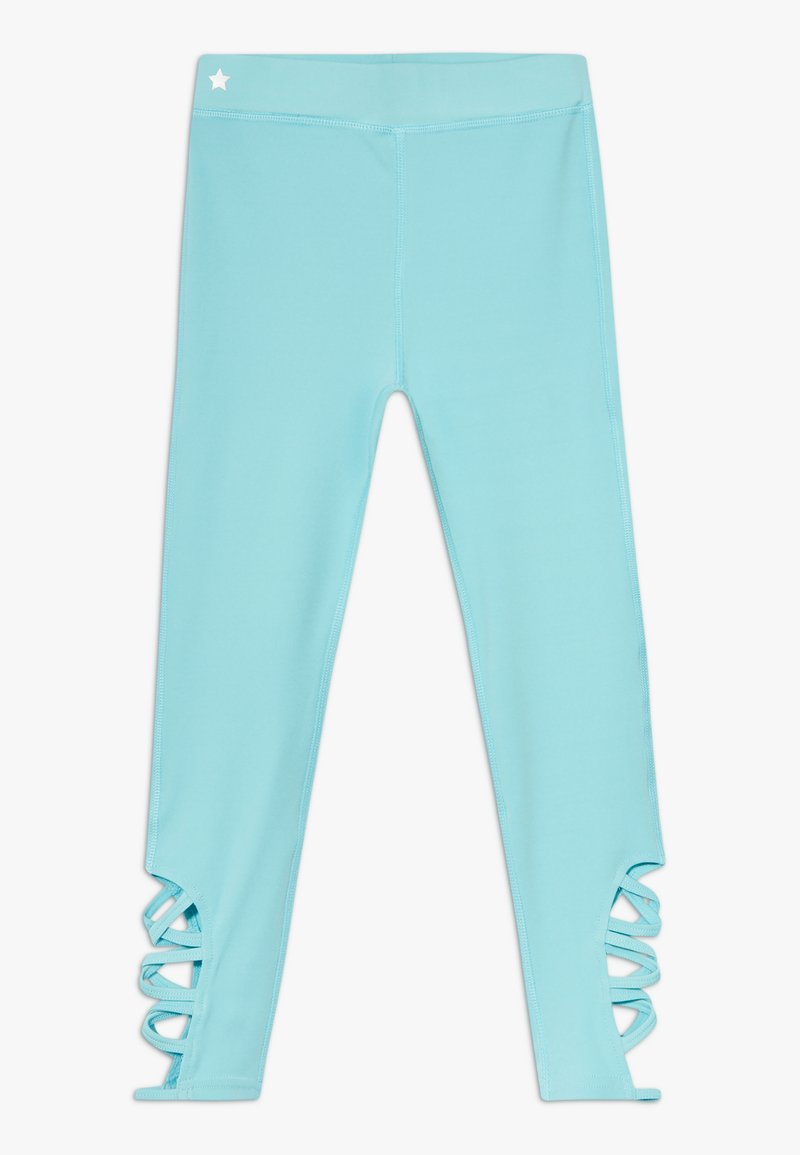 South Beach - GIRLS CUT OUT  - Collant - light blue