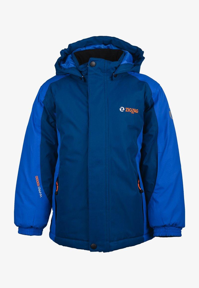 ZIGZAG - BAJI - Winter jacket - 2034 poseidon
