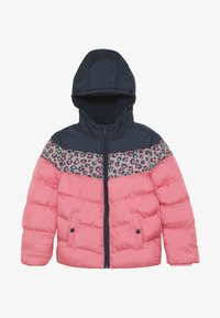 Friboo - Winter jacket - black iris - 3