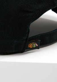'47 - NHL CHICAGO BLACKHAWKS 47 CLEAN UP - Cap - black - 4
