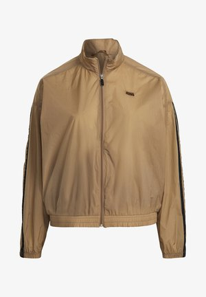 Training jacket - cardboard