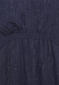 NAF NAF - STRIPY - Cocktail dress / Party dress - bleu nuit - 2