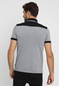 Armani Exchange - Poloshirt - black - 2