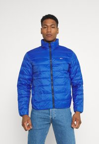Tommy Jeans - PACKABLE LIGHT JACKET - Down jacket - providence blue - 0