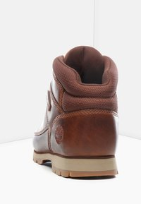Timberland - EURO SPRINT HIKER - Lace-up ankle boots - saddle brown - 3