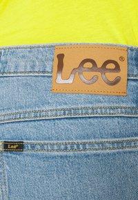 Lee - EDEN - Džíny Straight Fit - mid soho - 4