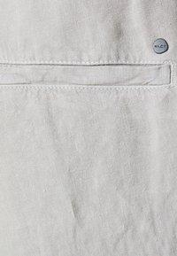 NN07 - Trousers - grey - 4