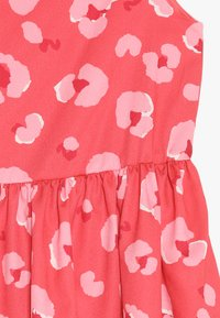 Friboo - Day dress - rose of sharon - 3