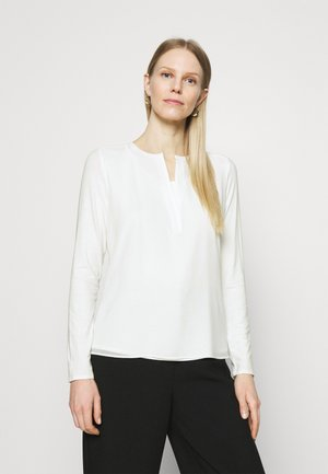FALLI - Blouse - milk
