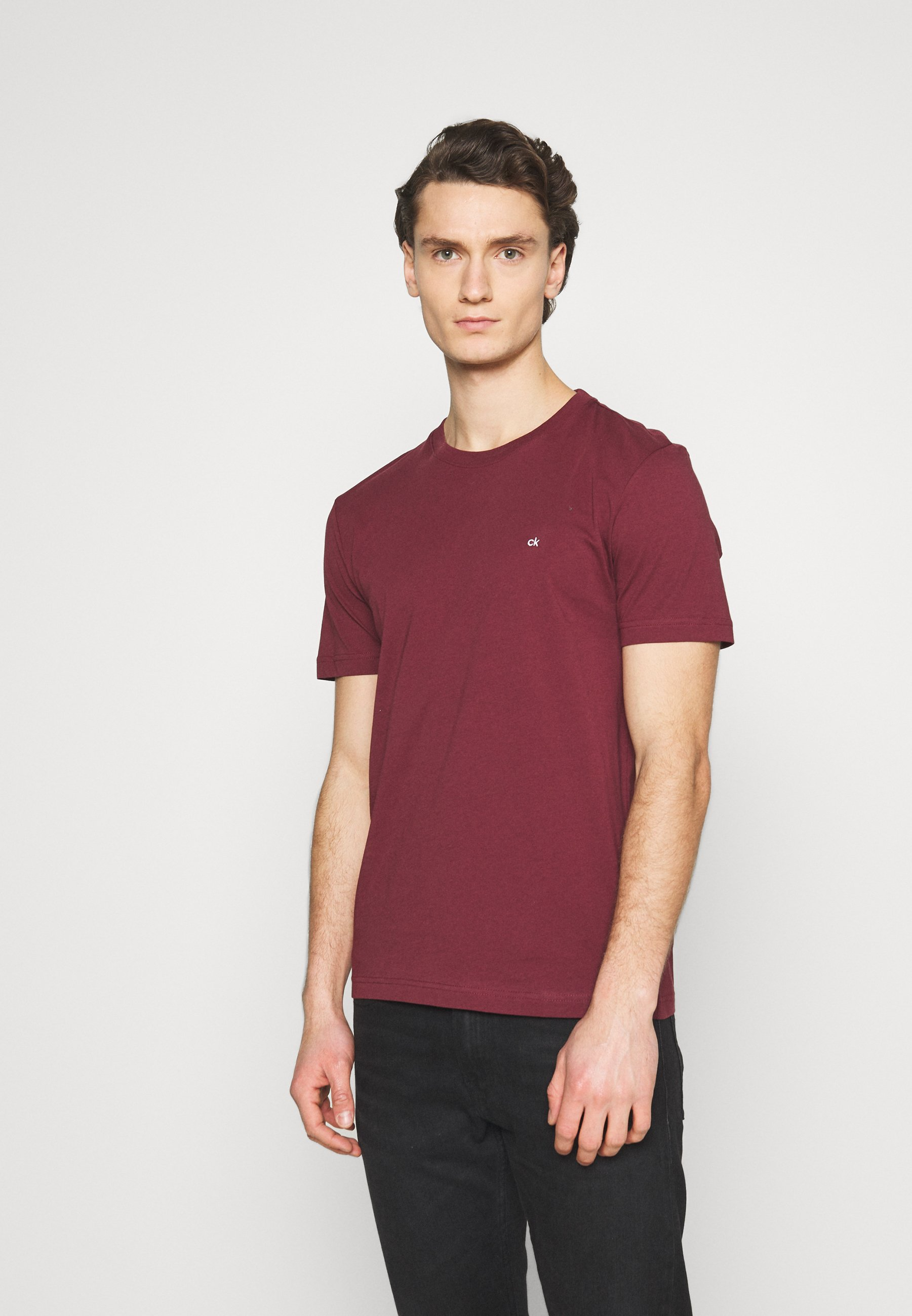 Men LOGO - Basic T-shirt