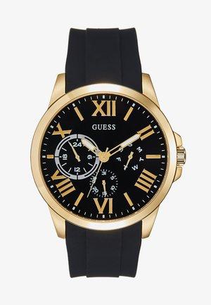 Montre - gold-coloured/black
