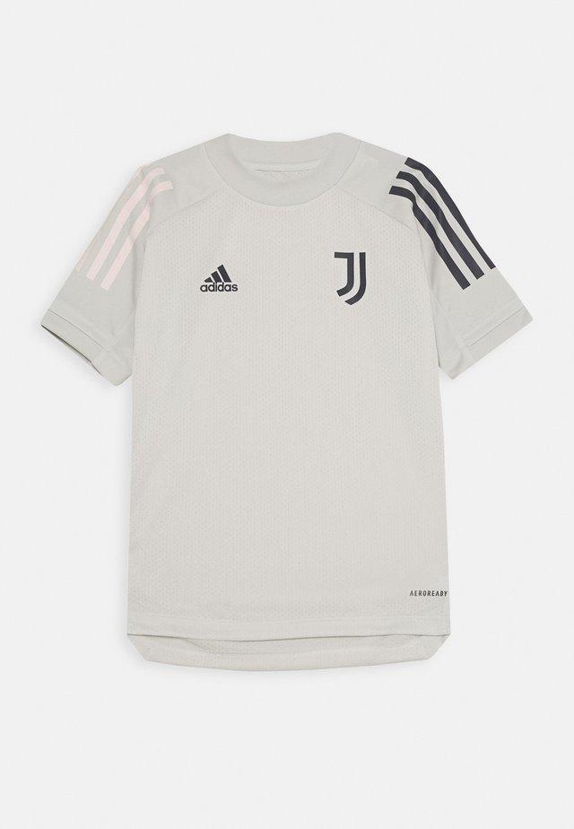 JUVENTUS AEROREADY SPORTS FOOTBALL  - Vereinsmannschaften - grey/blue