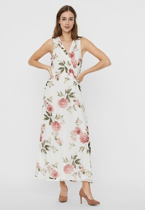 Maxi dress - birch