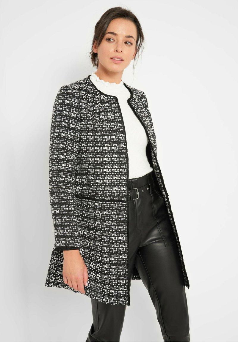 ORSAY - Classic coat - grau