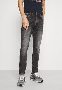 CELIO - SOGREY45 - Jeans Skinny Fit - gris - 0