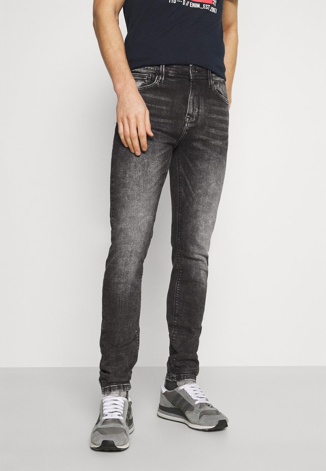 SOGREY45 - Jeans Skinny Fit - gris