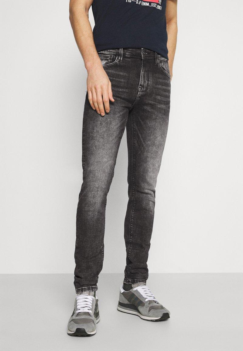 CELIO - SOGREY45 - Jeans Skinny Fit - gris