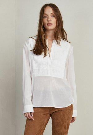 LEE - Long sleeved top - frosty chalk