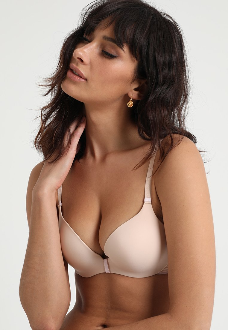 Femme ABSOLUTE INVISIBLE - Soutien-gorge push-up