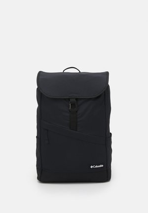 FALMOUTH 21L BACKPACK UNISEX - Sac à dos - black