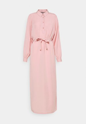 DOUCE DRESS - Maxi šaty - dusty pink