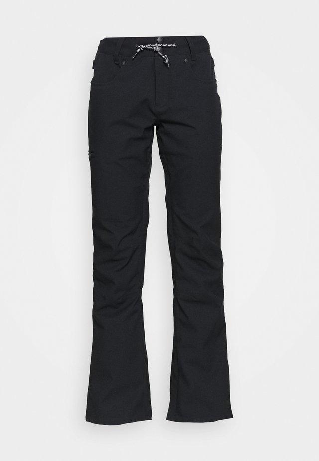 VIVA PANT - Snow pants - black