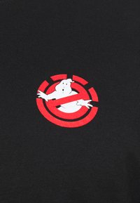 Element - Print T-shirt - flint black - 2