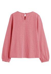 Next - Blouse - pink - 1