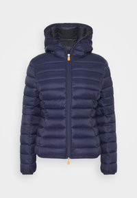 Save the duck - GIGAY - Winter jacket - navy blue - 5