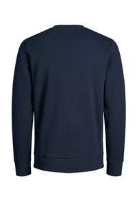 Jack & Jones - Sweatshirts - dark-blue denim - 1