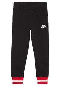 Nike Sportswear - AIR SET - Trainingsanzug - black - 2