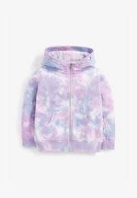 Next - FLURO - Zip-up hoodie - pink - 2
