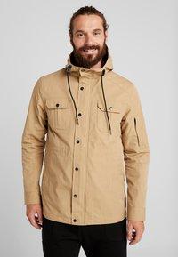 Hi-Tec - ALDO - Outdoor jacket - starfish - 0