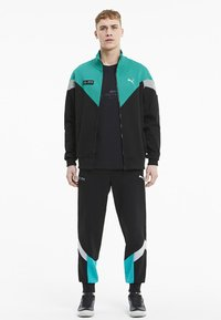 Puma - Training jacket - black - 1