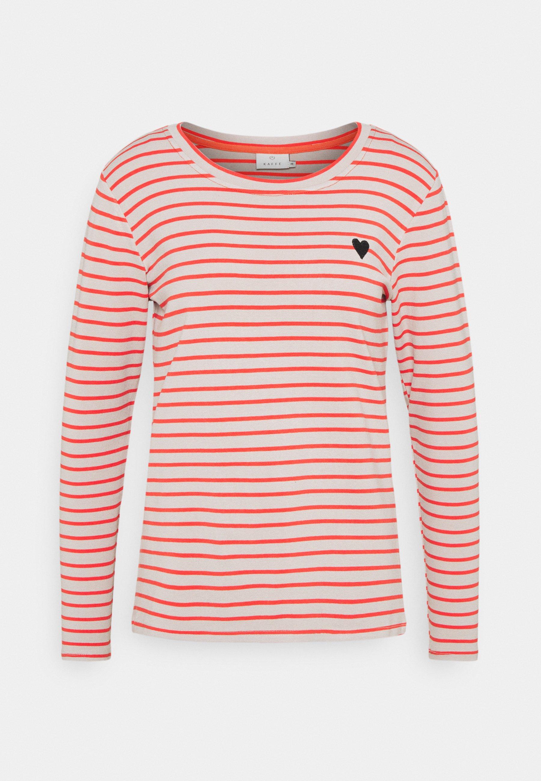 Women LIDDY - Long sleeved top