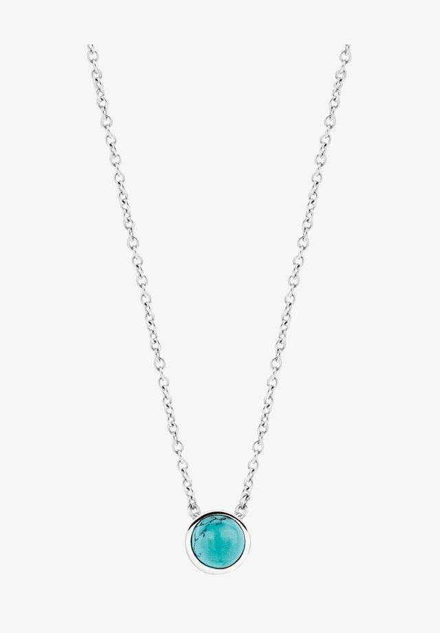 Necklace - türkis