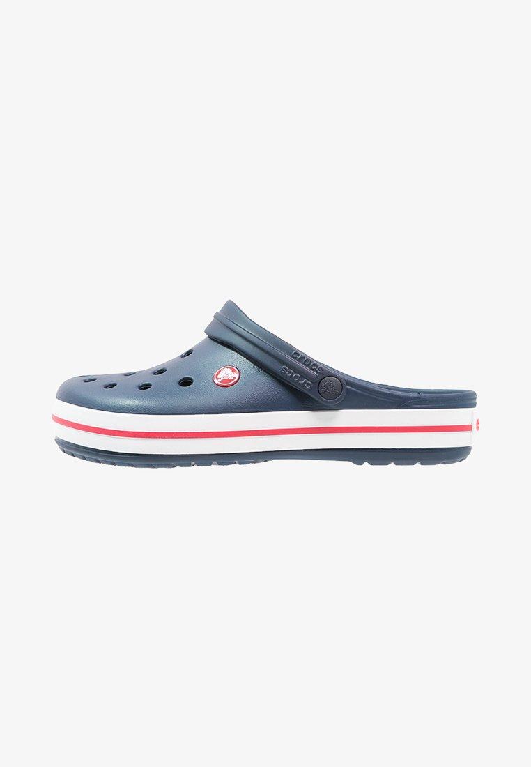 Crocs - CROCBAND UNISEX - Tresko - blau