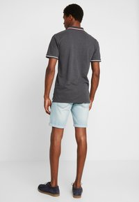 Only & Sons - ONSVPPLY - Szorty jeansowe - blue denim - 2