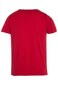 Guess - CORE JUNIOR  - T-shirt z nadrukiem - rebelle red - 1