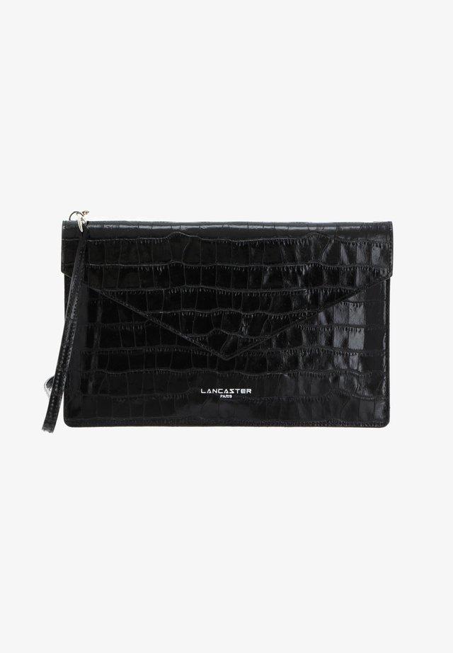 Clutch - noir